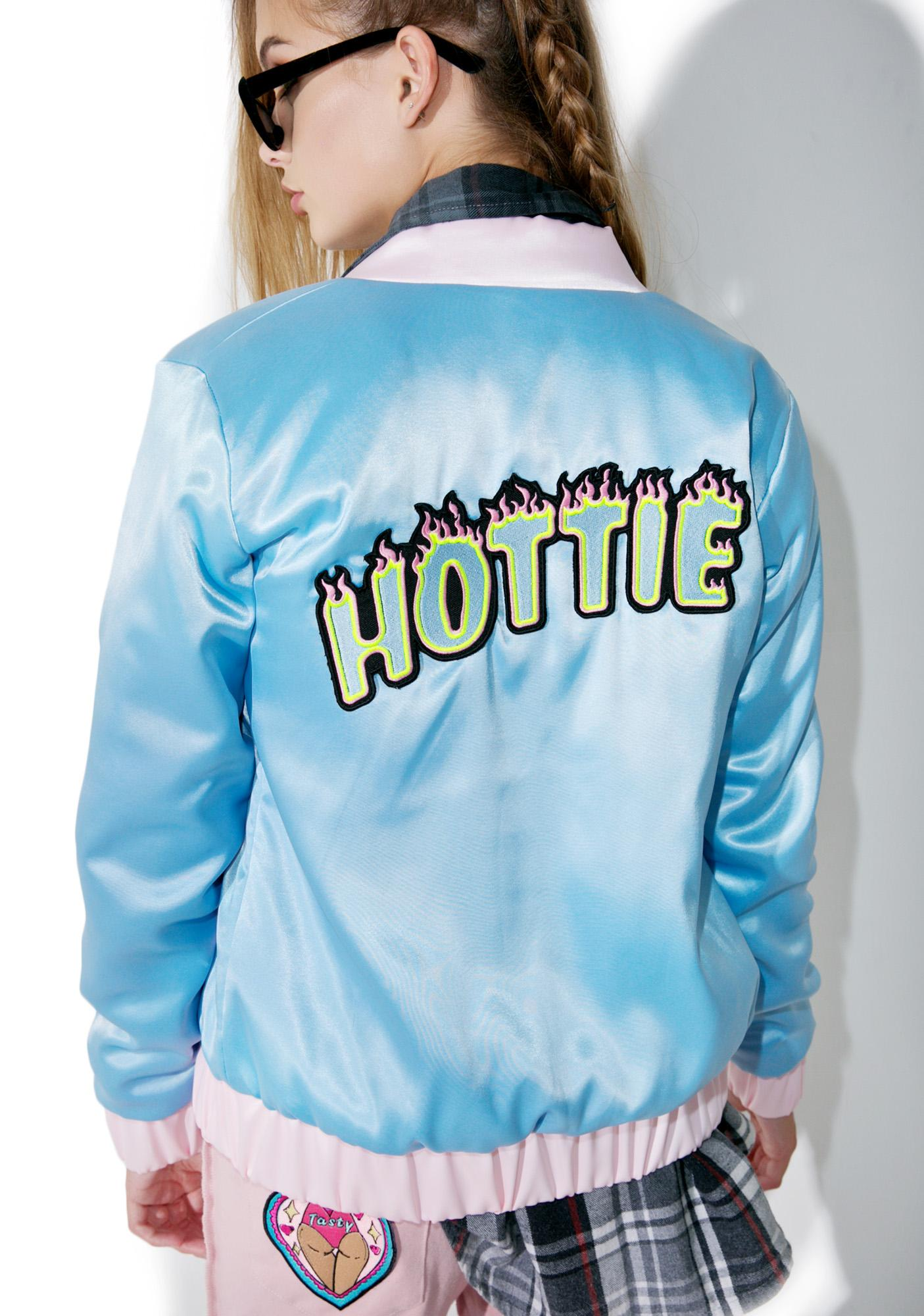 Sugarpills Hottie Bomber Jacket