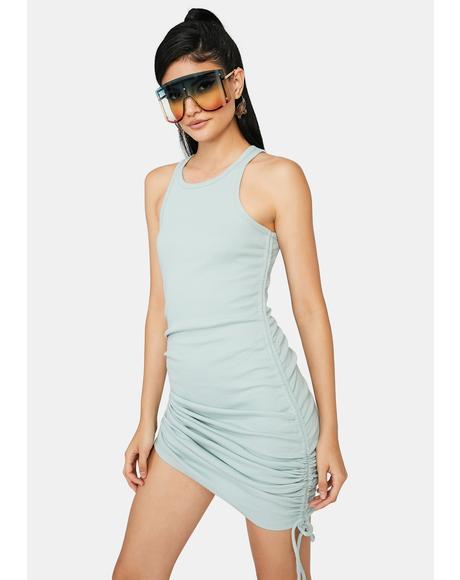 Ivy Pointin' Fingers Tank Dress