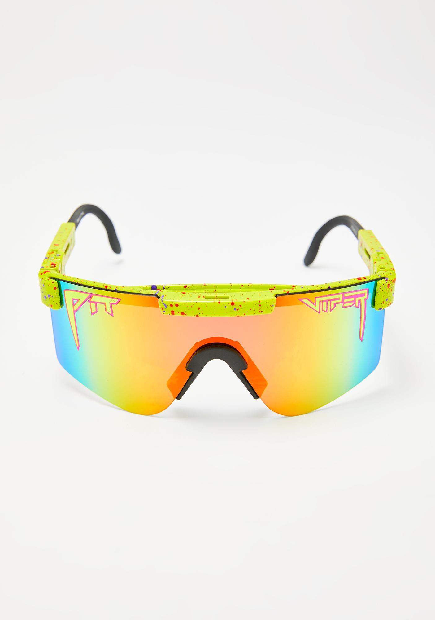 cef06bf470df ... Pit Viper The 1993 Polarized Sunglasses ...
