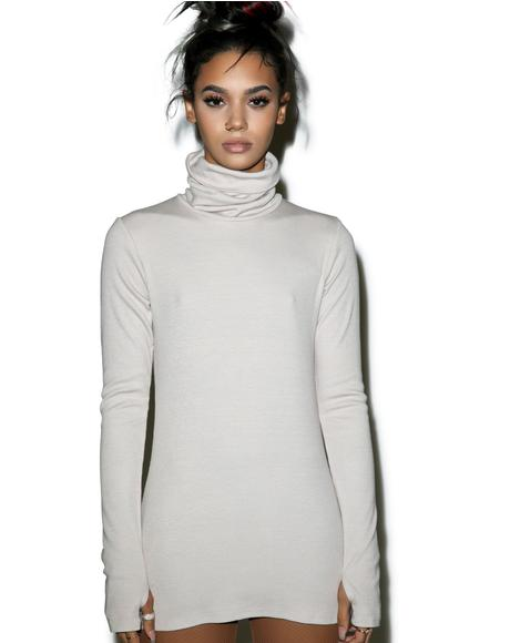 Banks Long Sleeve Turtleneck