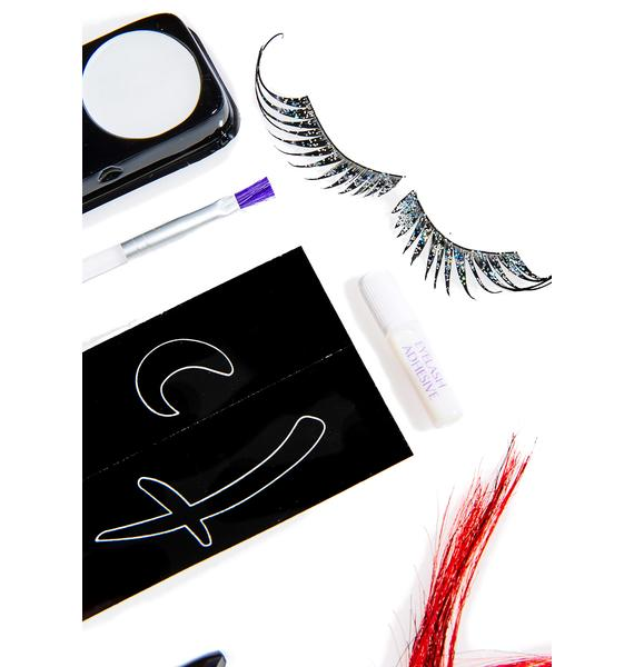 Vampy Vixen Makeup Kit