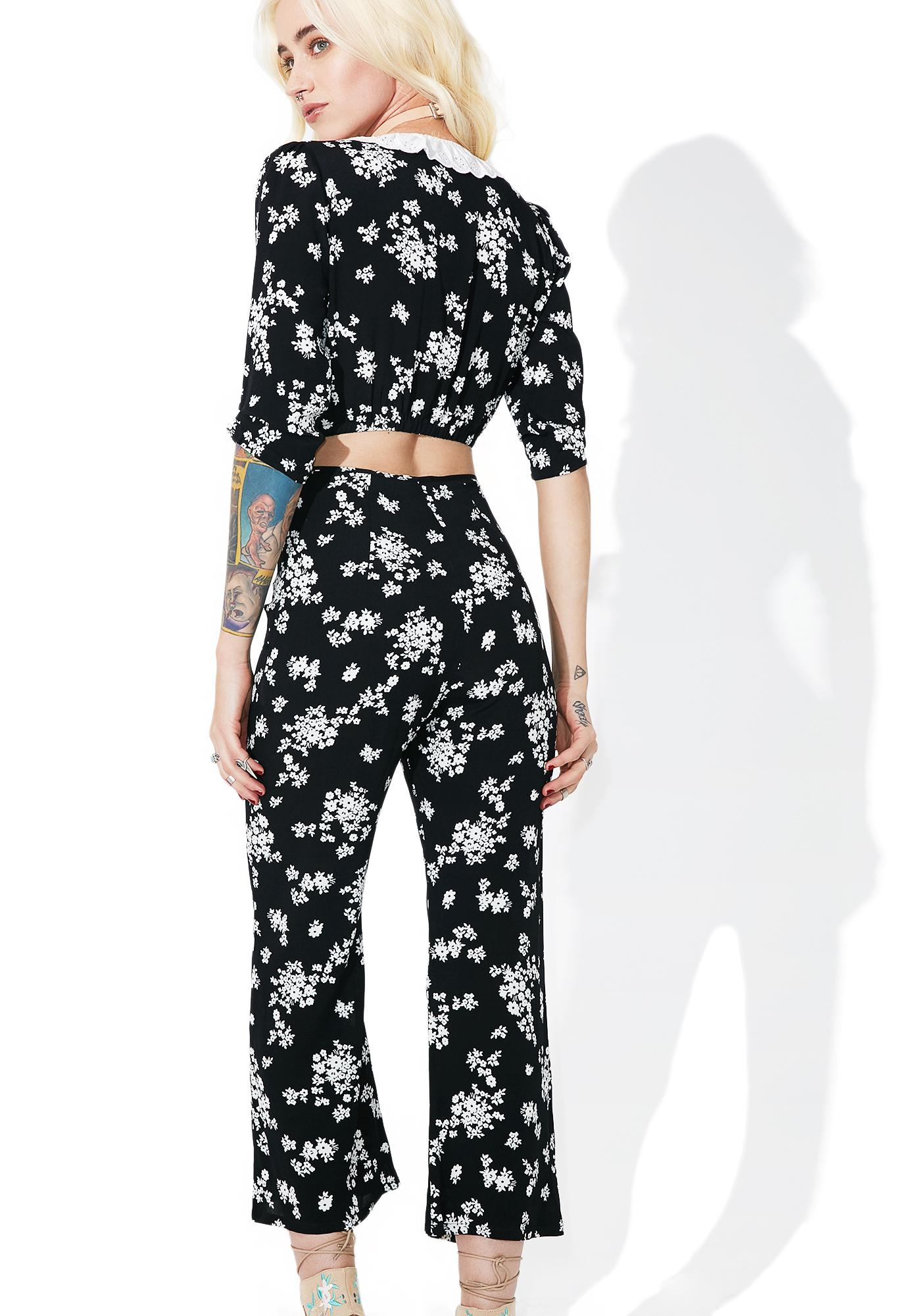 For Love & Lemons Dulce Pants