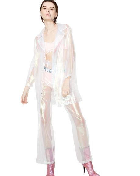 Sheer Desirez Pants