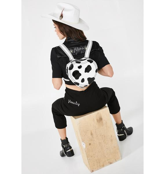 Valfré Moo Backpack