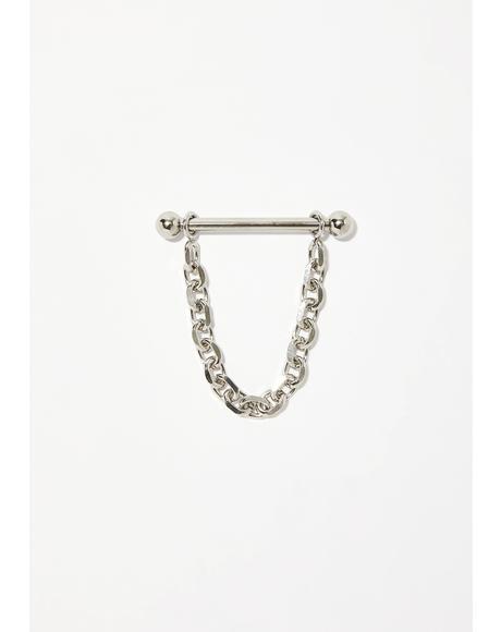 Manacle Bracelet