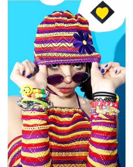 Dig It Knit Hat