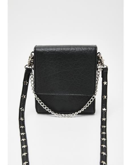 Black Remi Bag