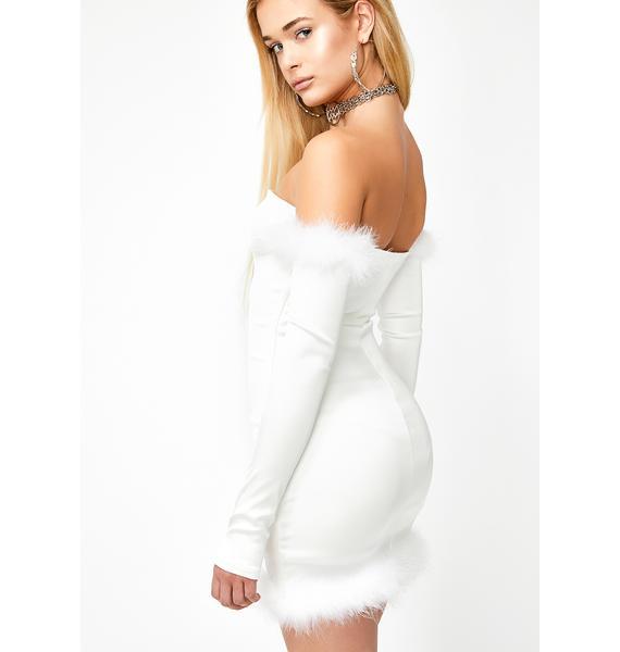 HOROSCOPEZ Astral Heiress Dress Set