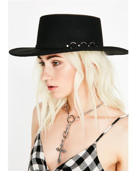 Road Less Traveled Hat