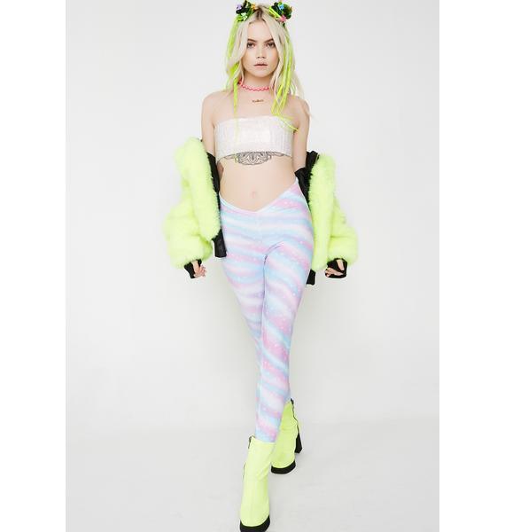 Sparkl Fairy Couture Shine4Eva Bandeau