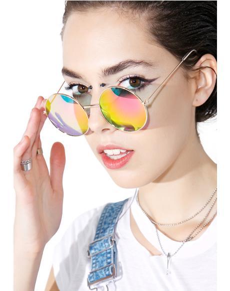 Prism Power Sunglasses