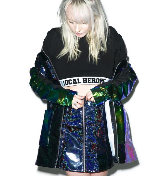 The Ragged Priest Zodiac Skirt