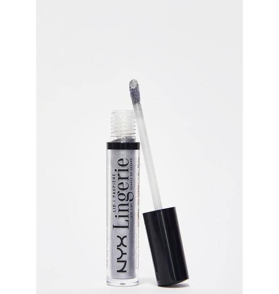 NYX Fame & Fortune Lid Lingerie Eye Tint