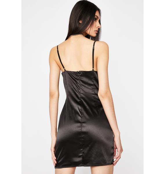 Second Chances Slip Dress