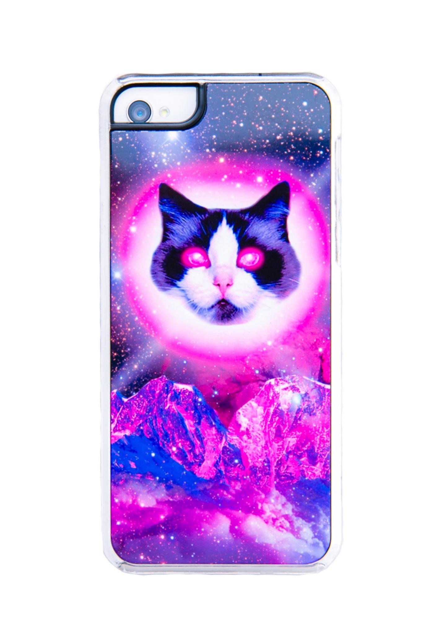 Cat of Oz iPhone 5 Case