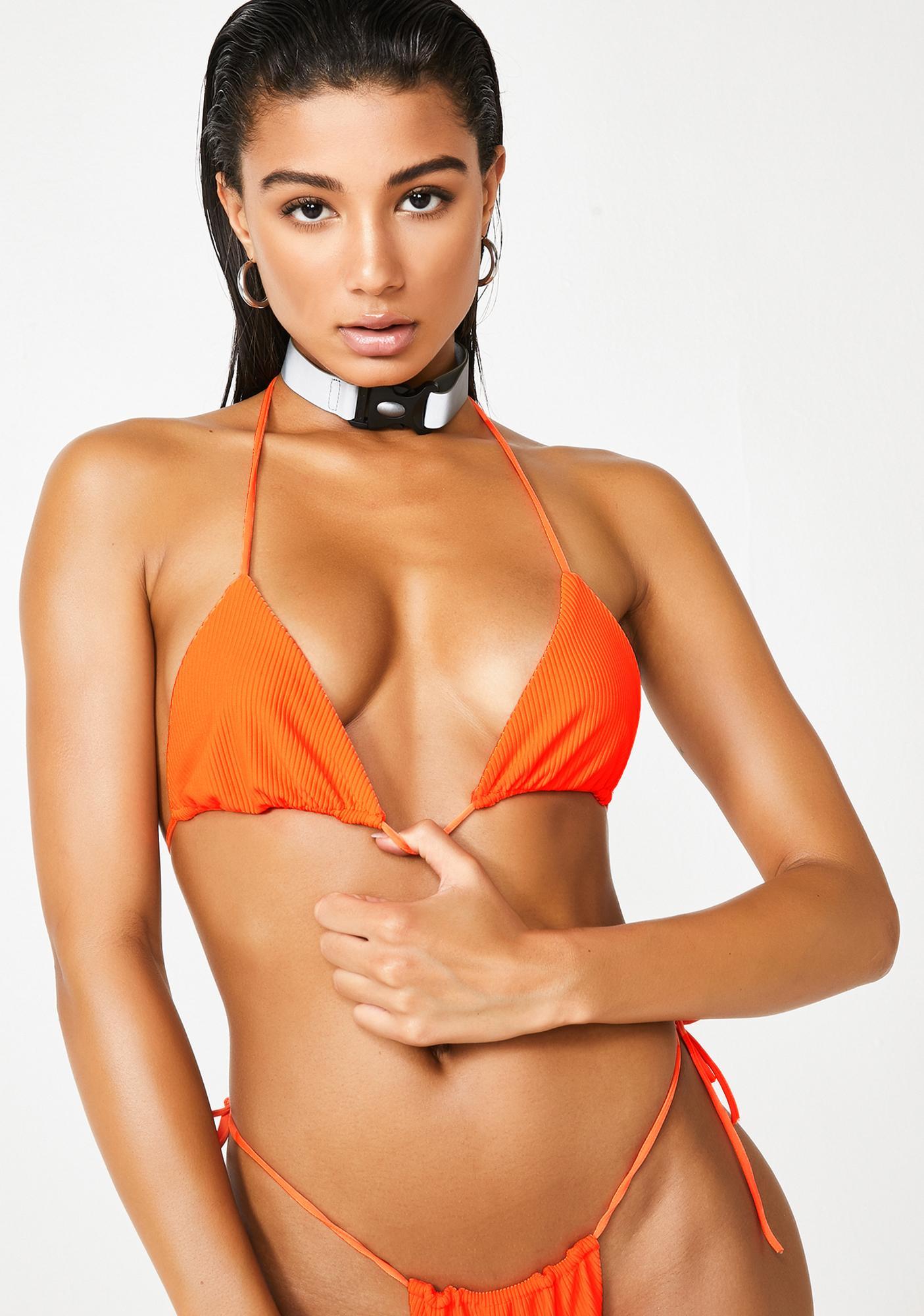 Frankies Bikinis Tia Bikini Top