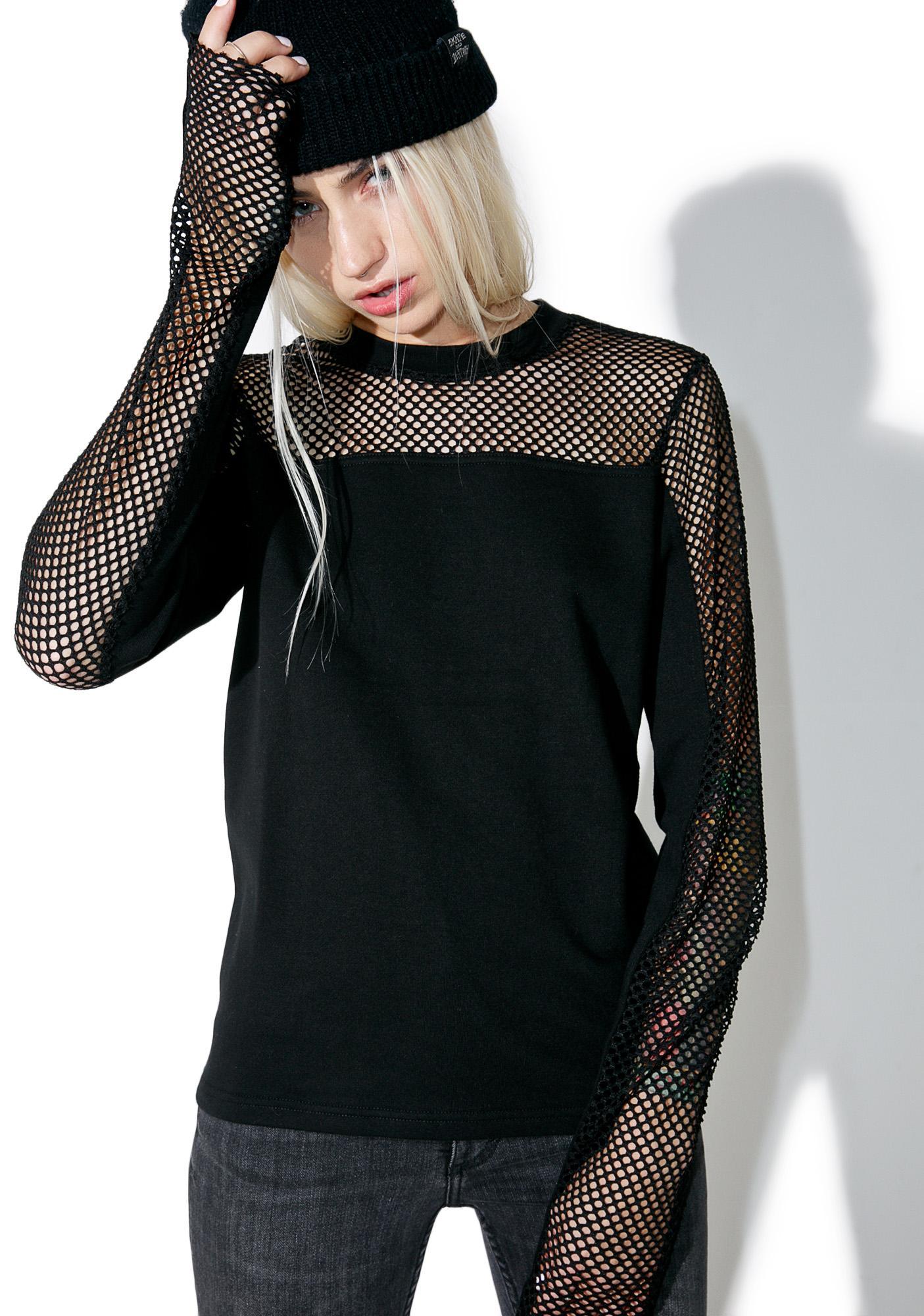 Cheap Monday Vice Sweater