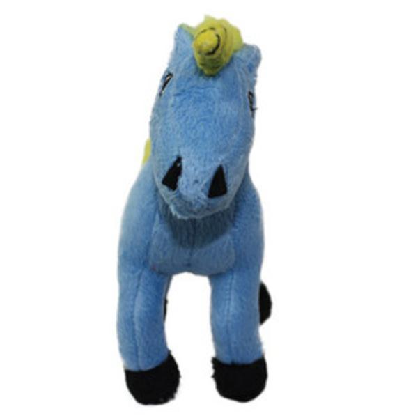 Unice Unicorn Mighty Dog Toy