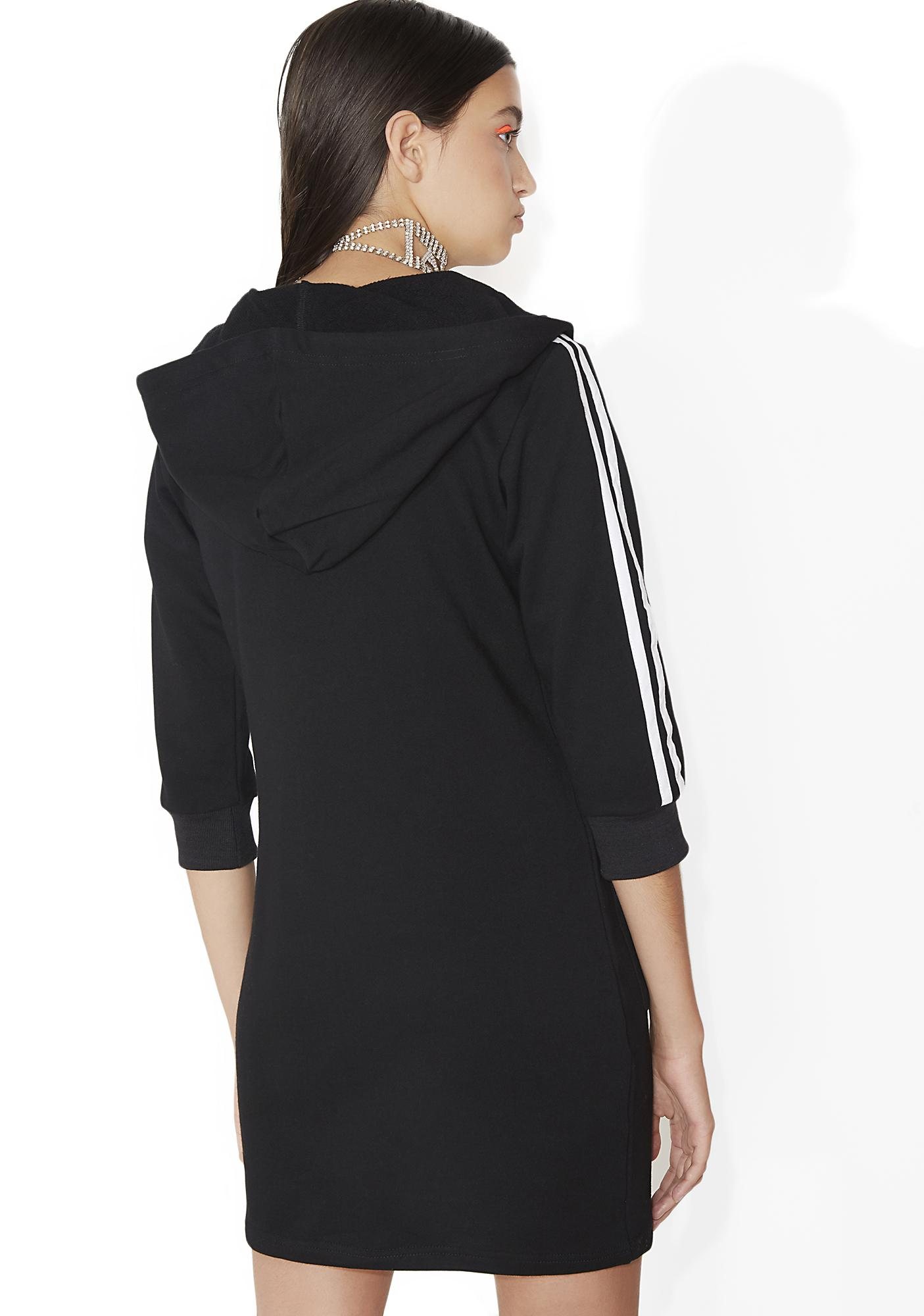 Relay Runna Hoodie Dress