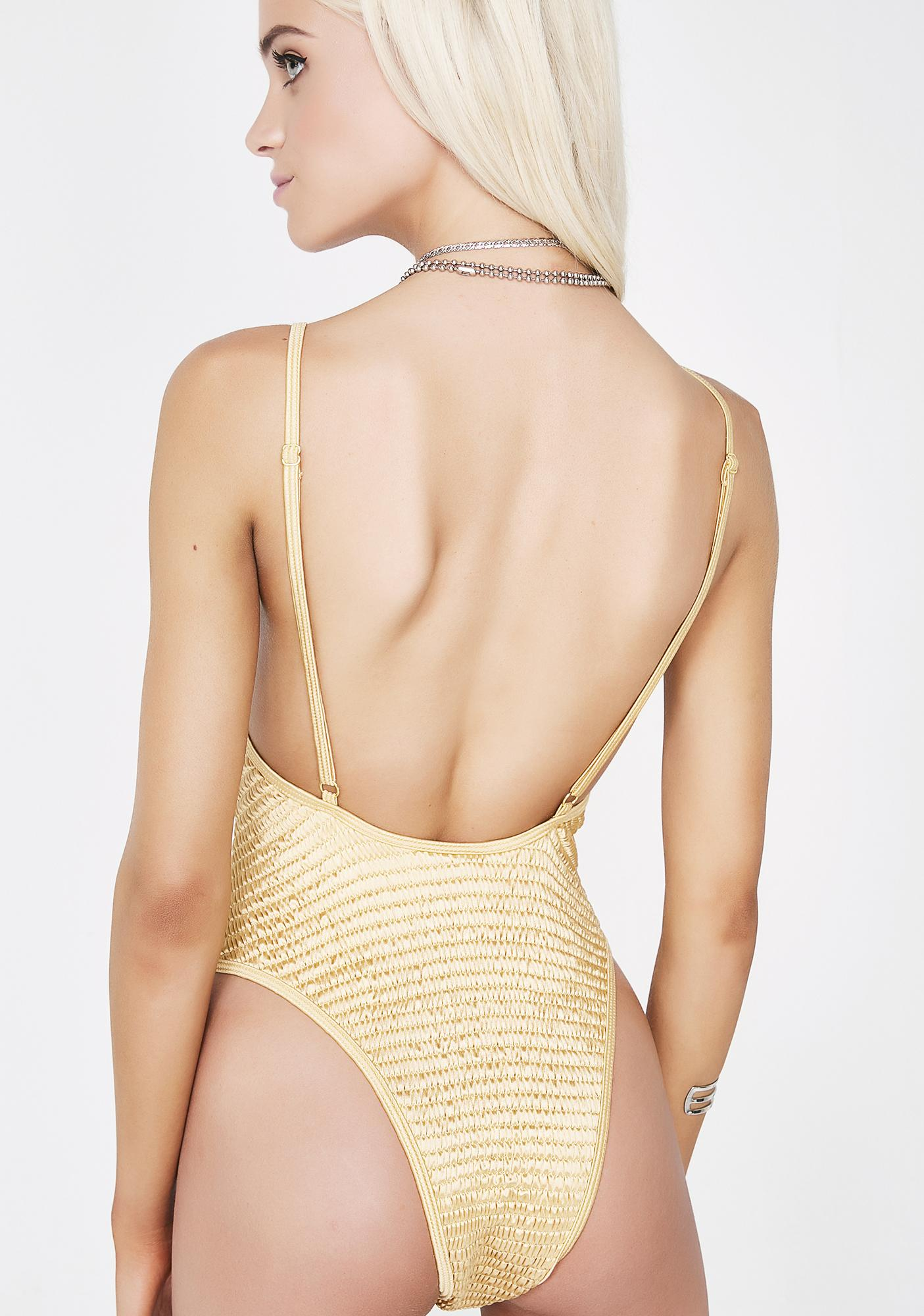 Twiin Elevate One Piece