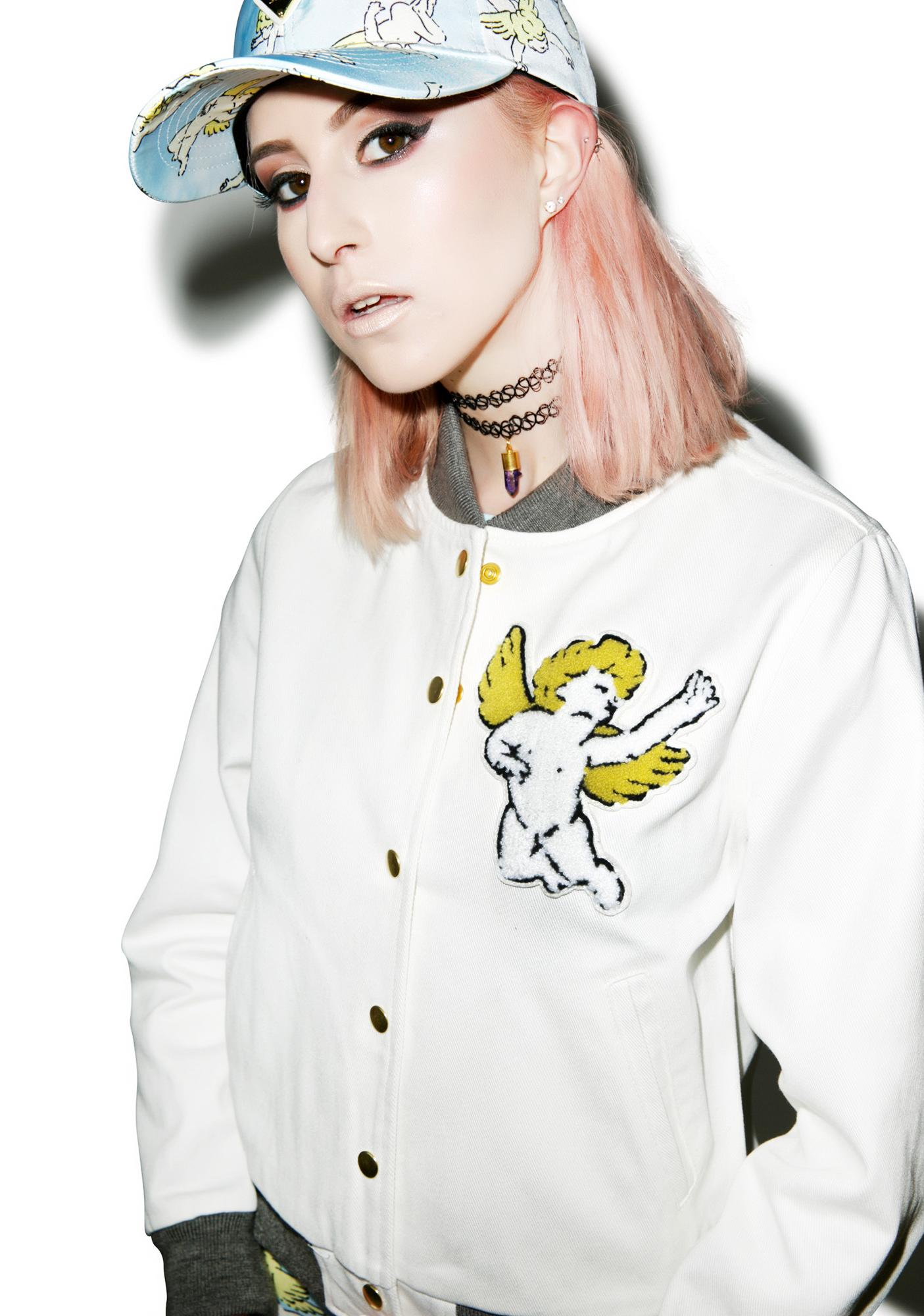 Joyrich Angel Jacket