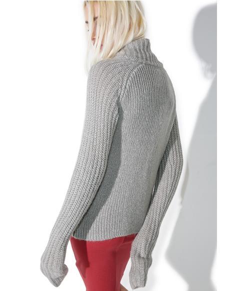 Haze Knit Sweater