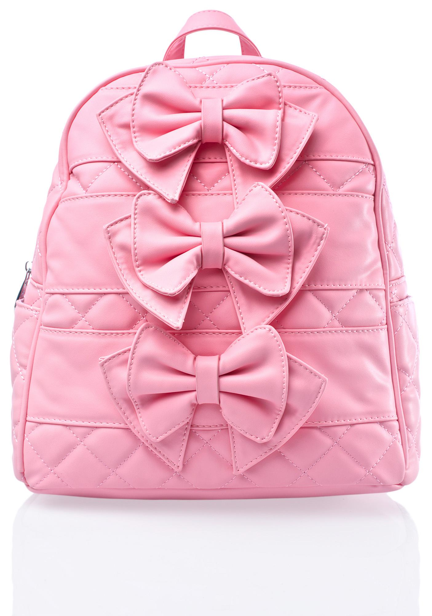 Sugar Thrillz Le Ballet Backpack