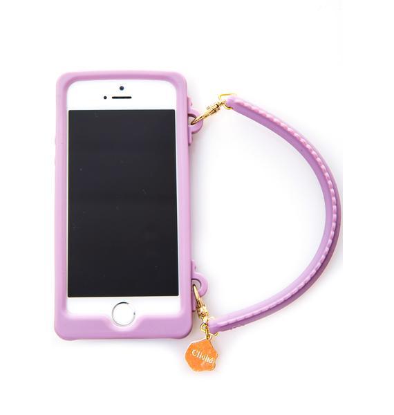 Curvy iPhone 5 Case