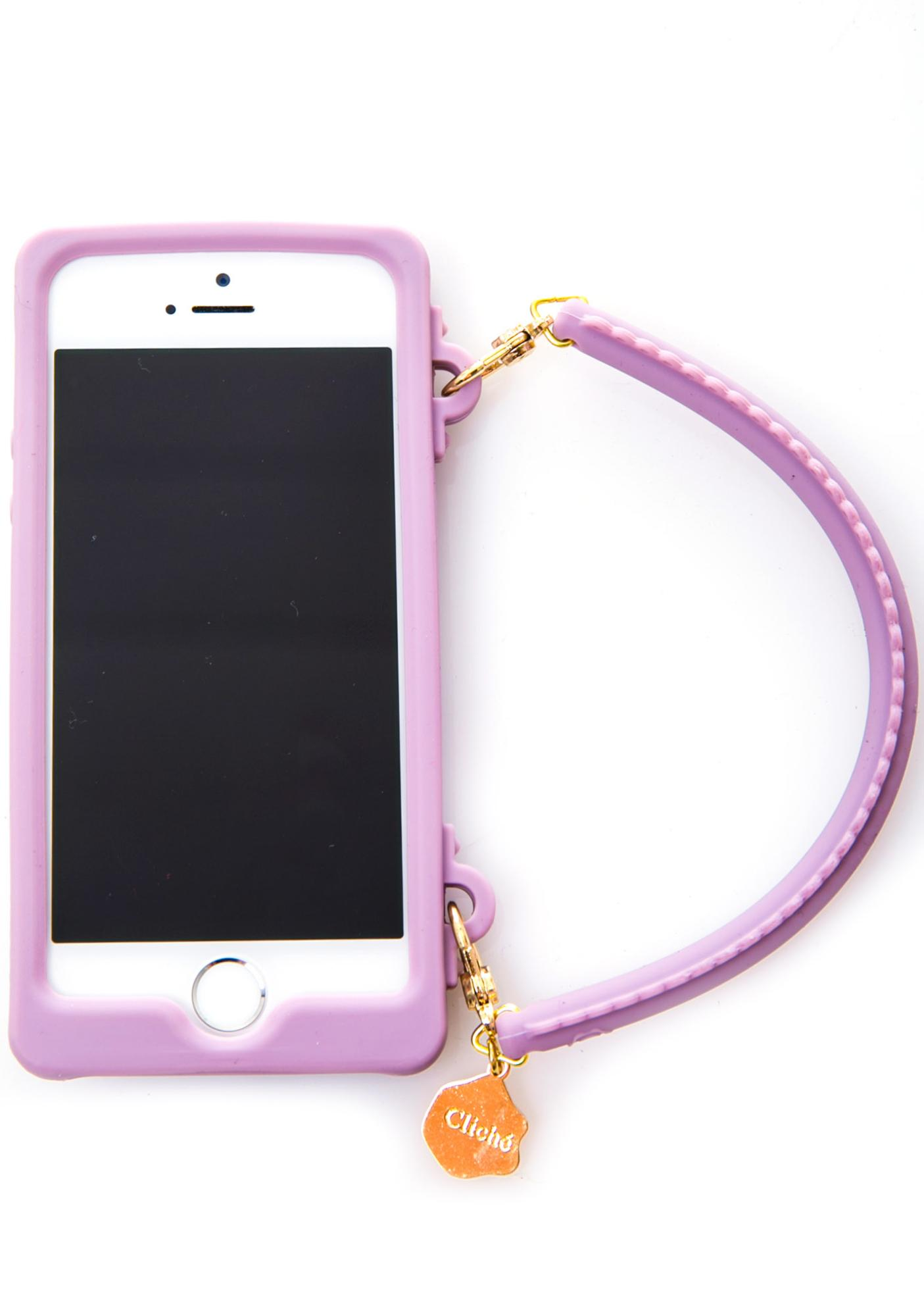 Curvy iPhone 5 Case