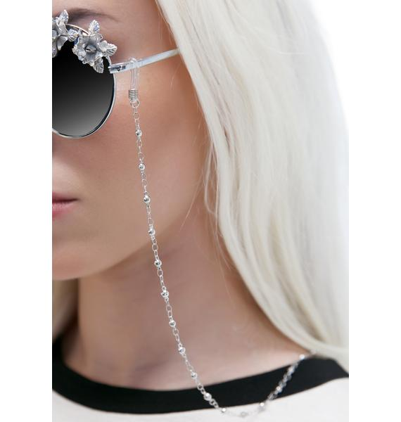 Vidakush The Moto Babe Sunglass Chain