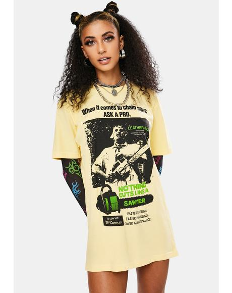Texas Chainsaw Massacre T-Shirt