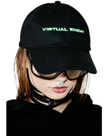 Virtual Enemy Cap