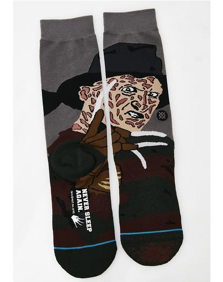 Freddy Socks