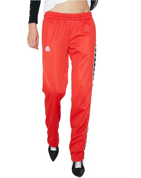 Hot Authentic Wise Track Pants