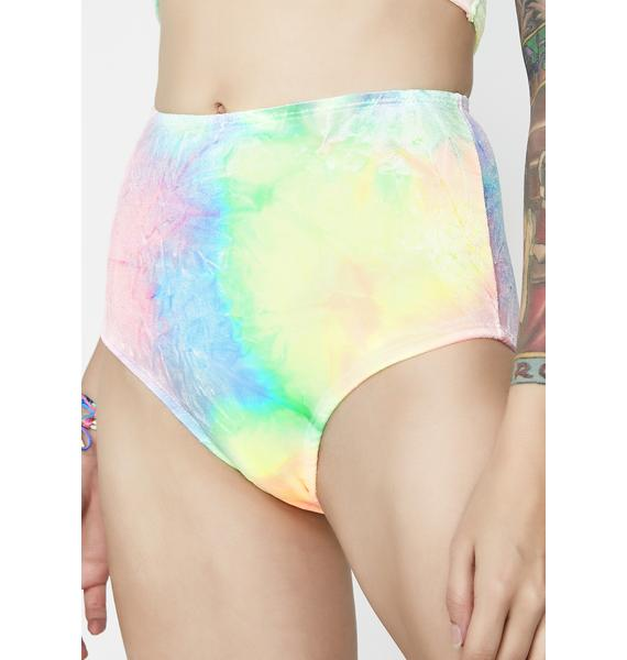 Candy Dreamz Booty Shorts