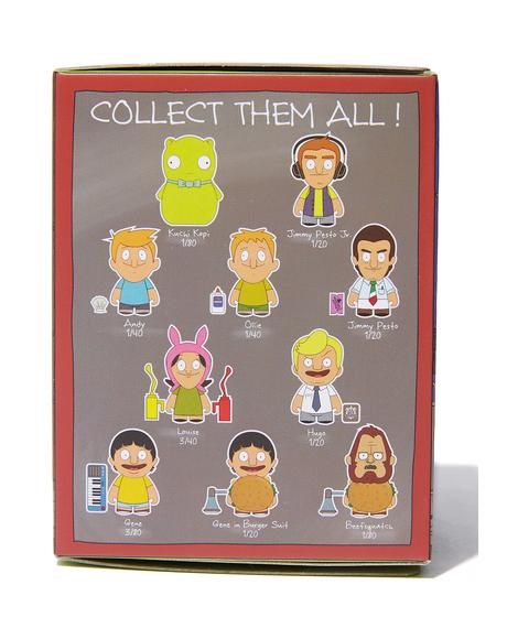 Bob's Burgers Mini Blind Box