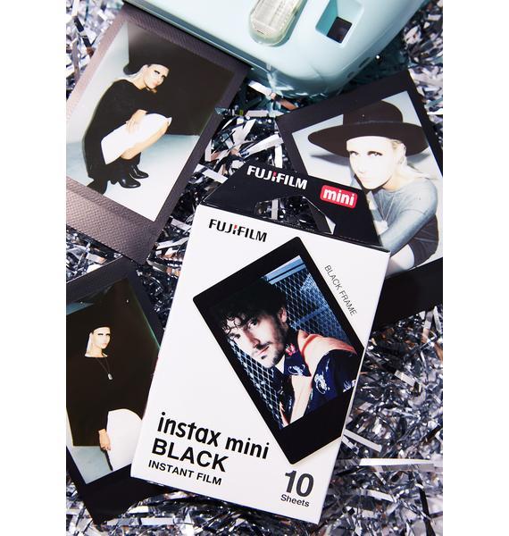 Fujifilm Mini Black Border Film