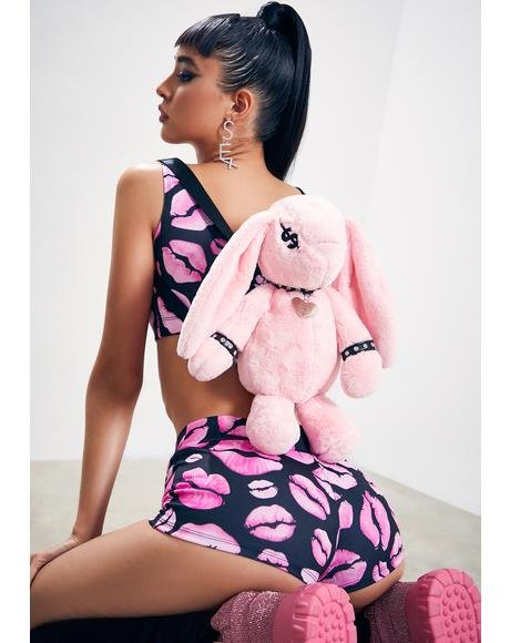 Hop On The Trend Bunny Backpack