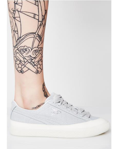 Clyde Diamond Sneakers