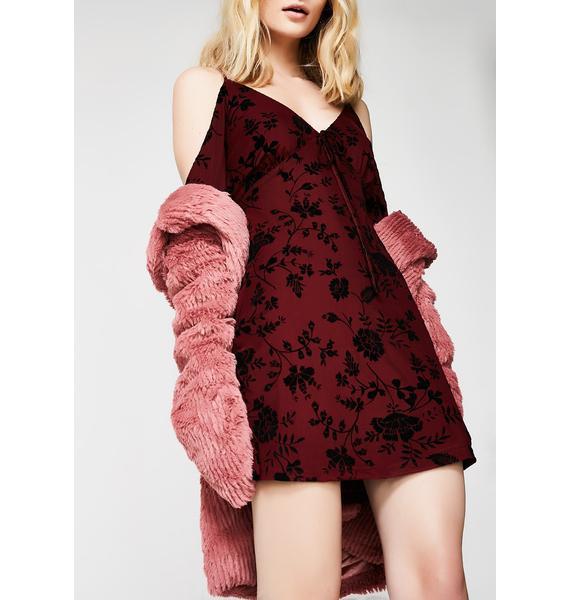 La Bohème Dress