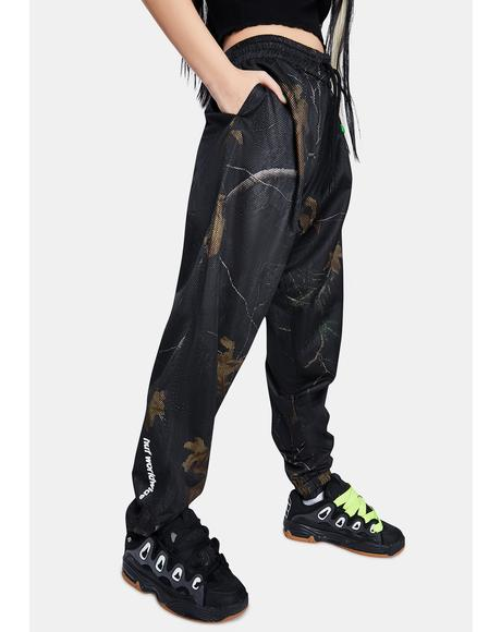 Network Track Pants