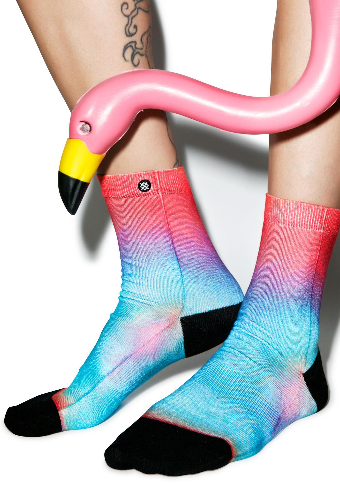 Stance Boss Socks