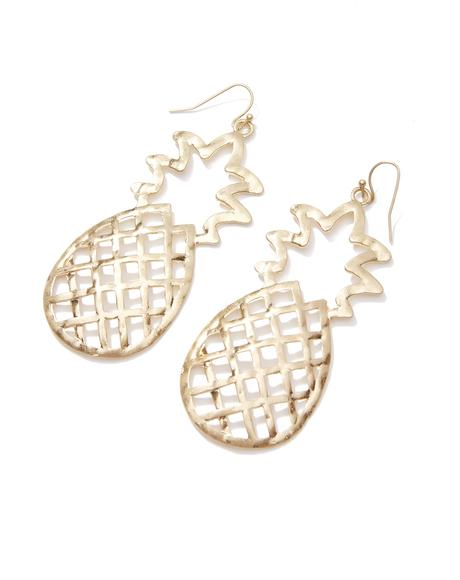 Tropical Vacation Earrings