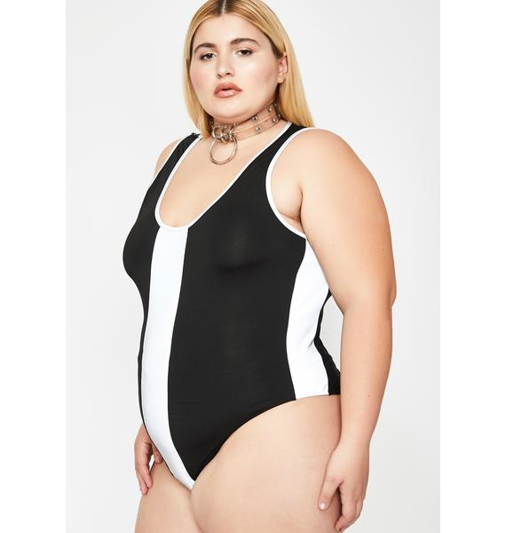 Bright Shine Habit Reflective Bodysuit