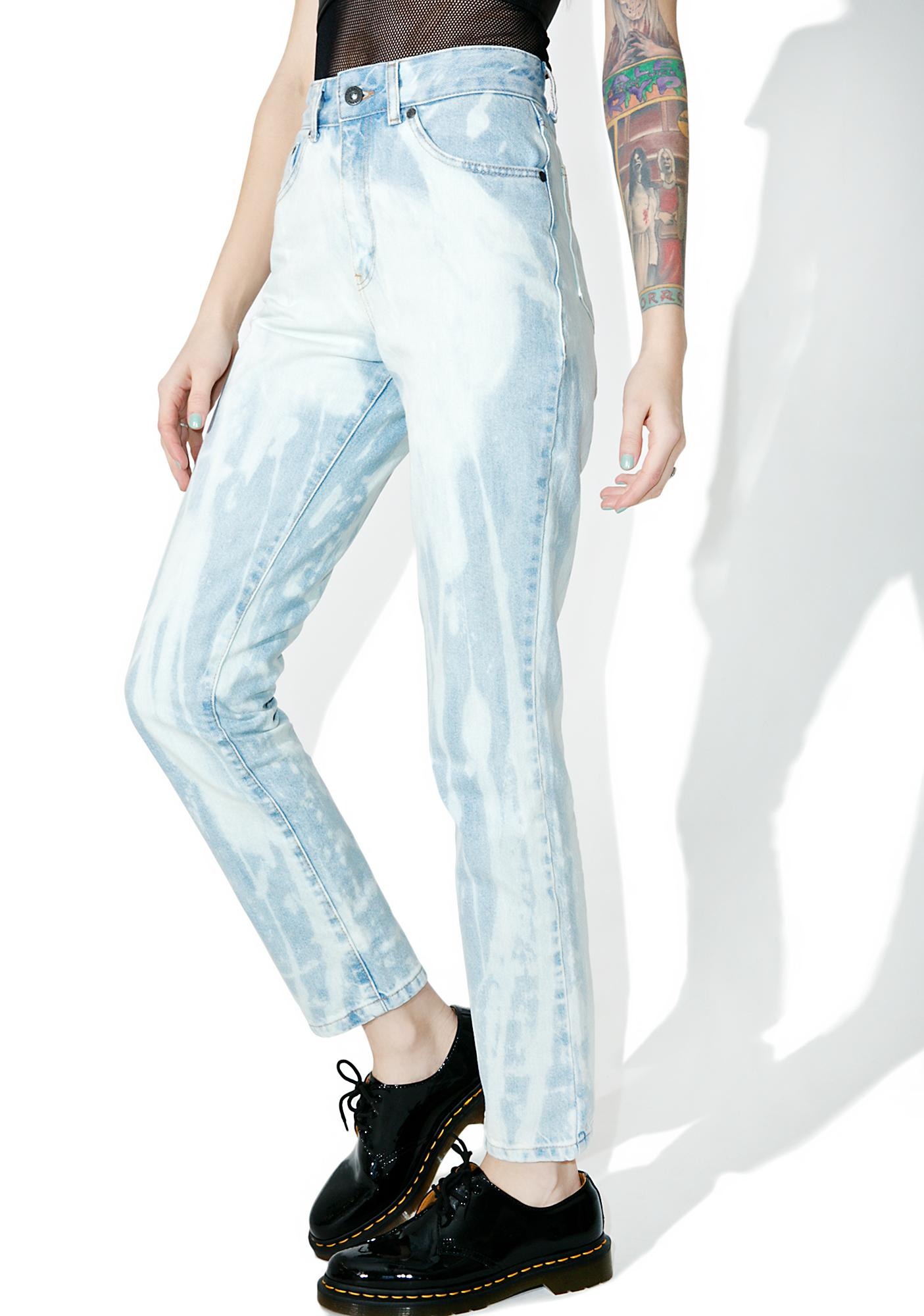 The Ragged Priest Throwback Jean