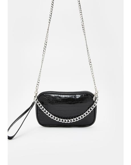 Get Over It Crossbody Bag
