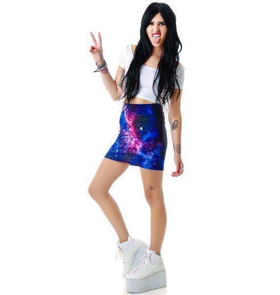 Orion Mini Skirt