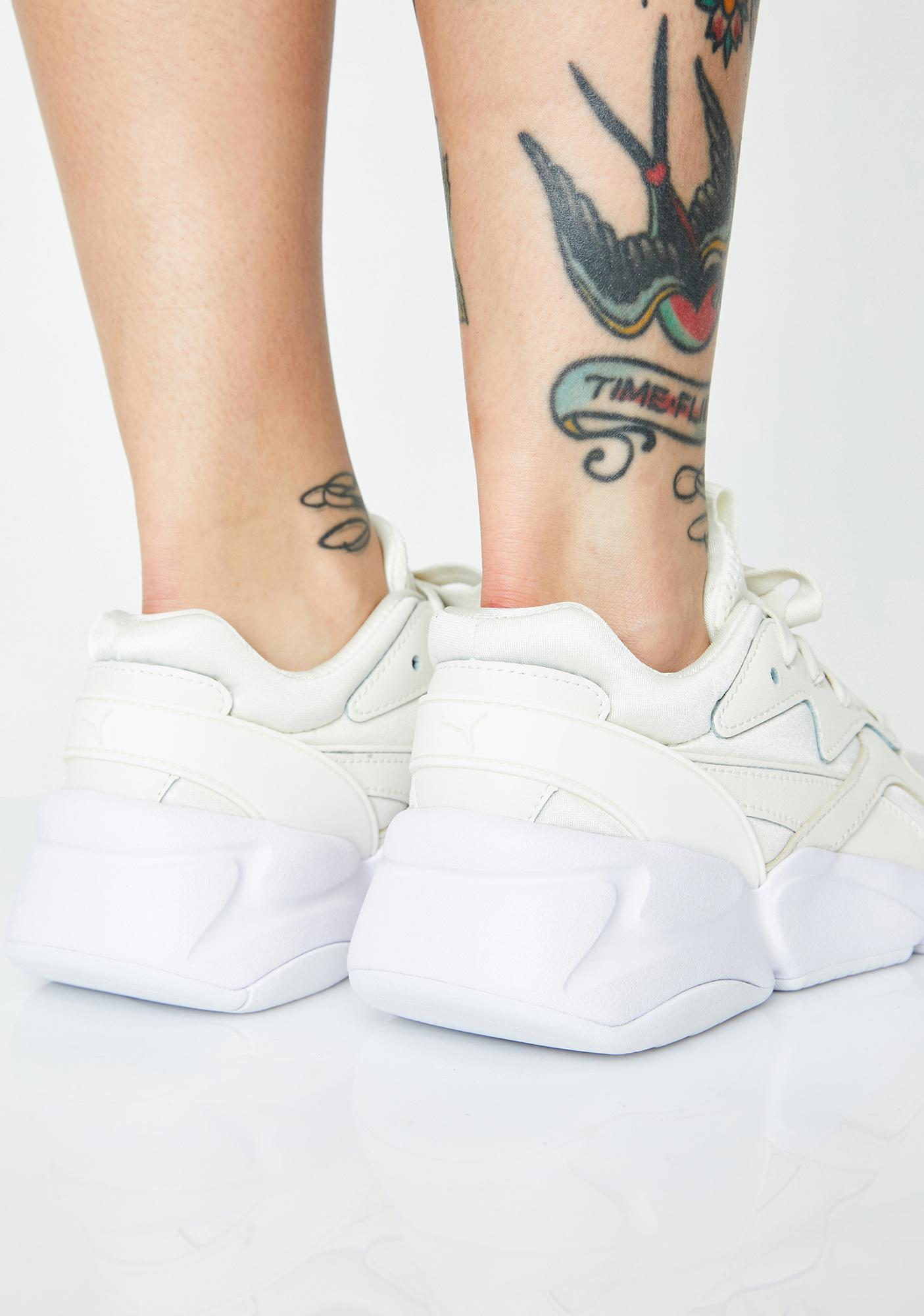 PUMA Pure Nova Girl Boss Sneakers