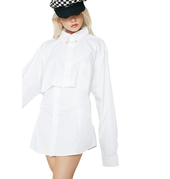 Untitled & Co Tatu Skirt