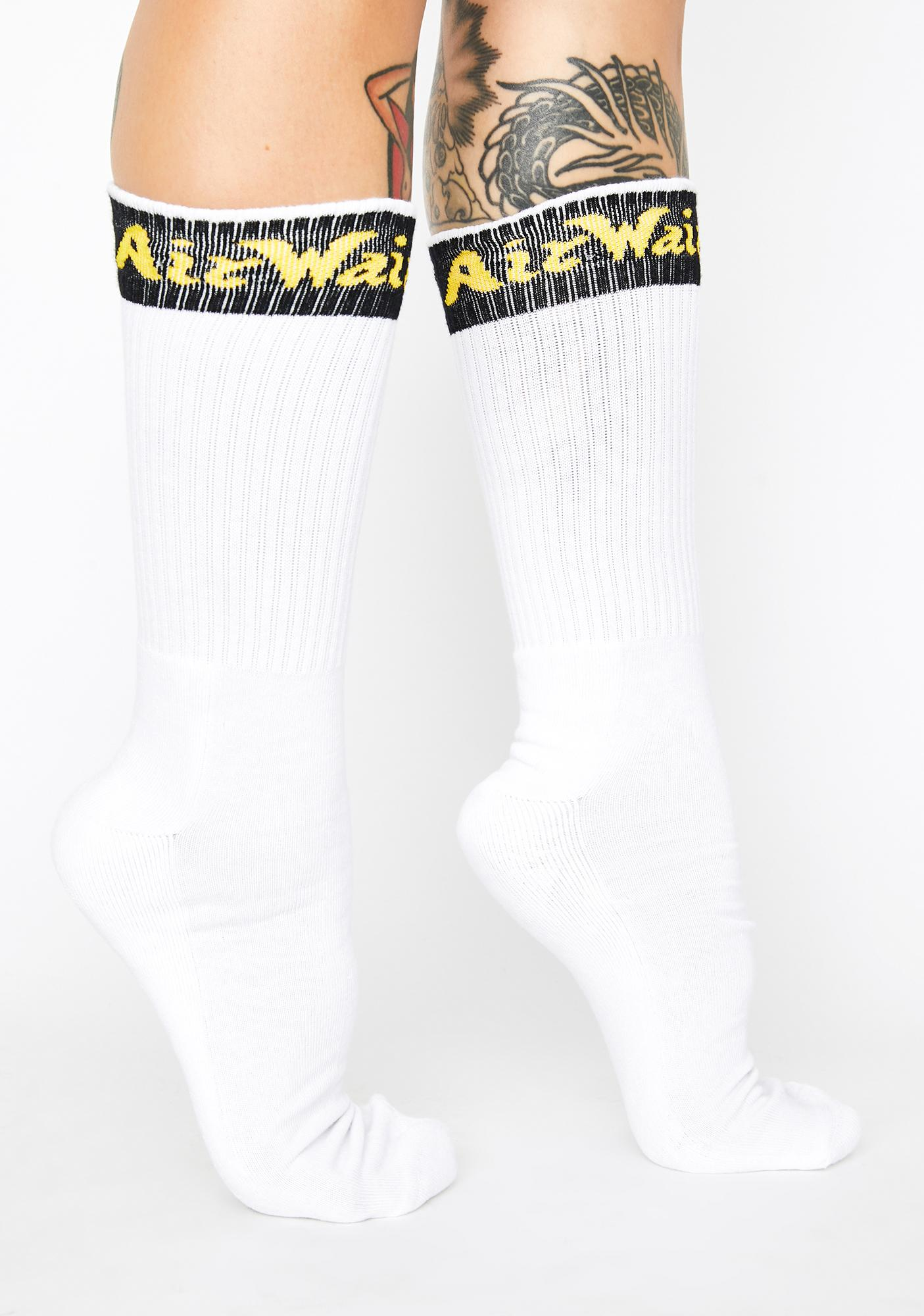 Dr. Martens Athletic DNA Socks